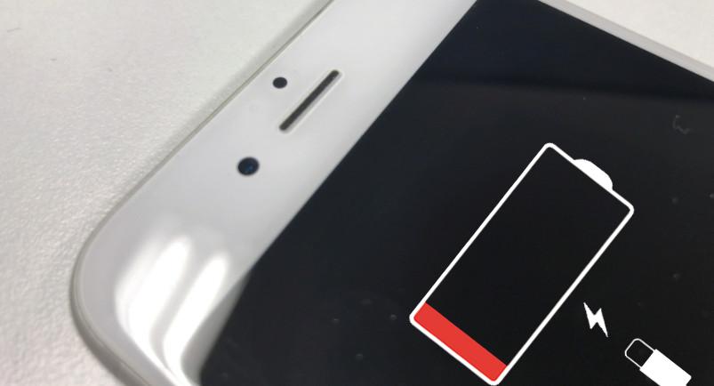 アイフォン7の寿命は何年?買い替えのサインはココに出る