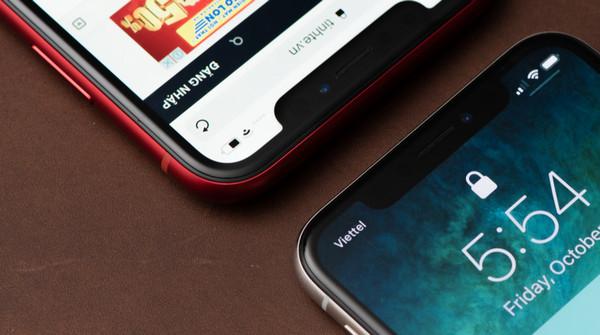アイフォン10Rにも使えるドコモ5,400円割引のクーポン!【2019年3月限定】
