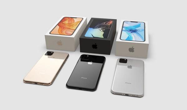 iPhone 11(Pro/MAX)の発売日と予約情報!値段が超高い噂はホント?