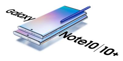 Galaxy Note10+ドコモの発売日&価格情報│2020年1月