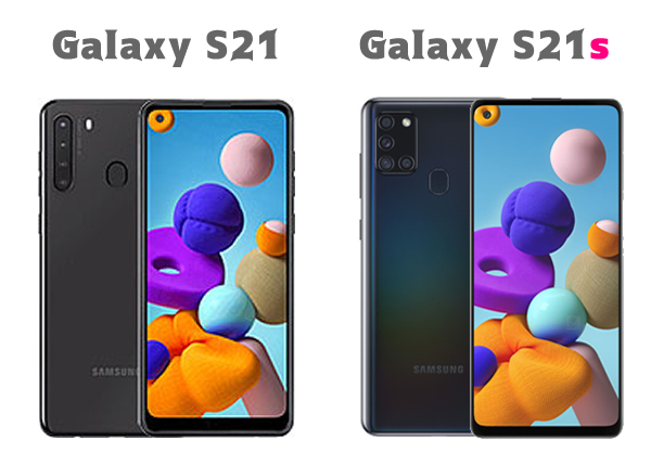 Galaxy S21 S21a