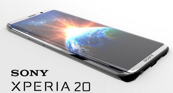 Xperia 20 2020